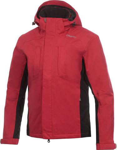 Зимняя мембранная куртка куртка Craft Fahrenheit мужская