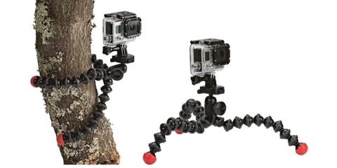 Штатив Joby GorillaPod Action крепление на дереве