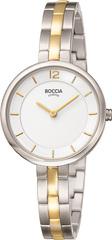 Женские часы Boccia Titanium 3267-02