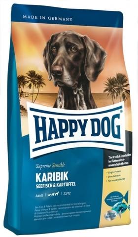 Happy Dog Supreme Sensible Karibik 4 кг