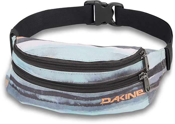 Dakine Hip Pack Classic Сумка поясная Dakine CLASSIC HIP PACK PASTEL CURRENT CLASSICHIPPACK-PASTELCURRENT-610934280371_08130205_PASTELCRNT-91X_MAIN.jpg