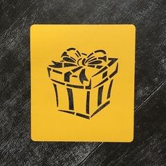Подарок №1