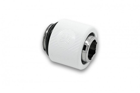 EK-ACF Fitting 10/13mm - White