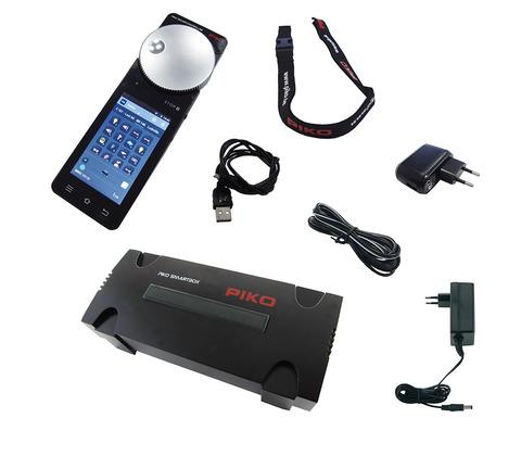 PIKO 55040 Базовый набор цифровой системы управления SmartControl
