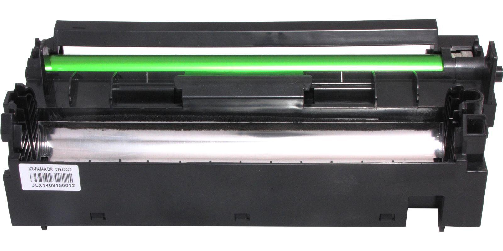 MAK KX-FA84A, черный, для Panasonic, DRUM Unit, до 10000 стр.