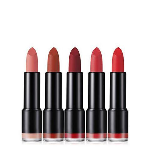 Помада TONYMOLY Perfect Lips Lip Cashmere 3.5g