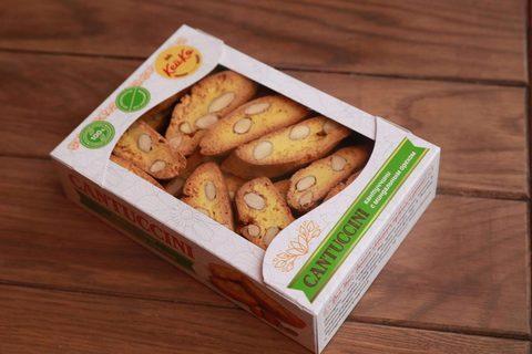 Печенье Кантучини, 200 г