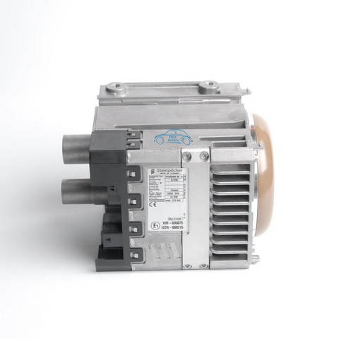 Нагнетатель Hydronic M-II D12 12/24V (115W)