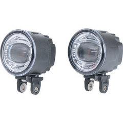 Противотуманные светодиодные фары SIRIUS LED Fog Light
