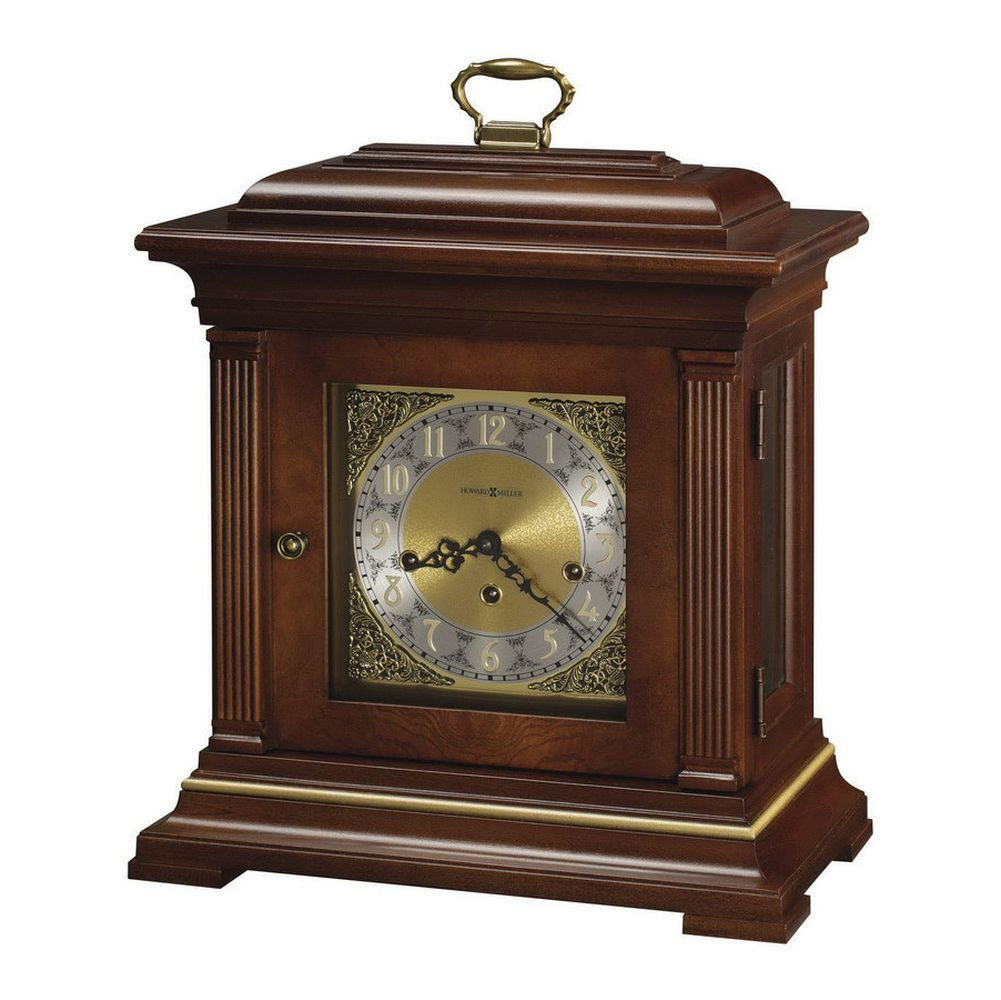 Часы настольные Часы настольные Howard Miller 612-436 Thomas Tompion chasy-nastolnye-howard-miller-612-436-ssha.jpg