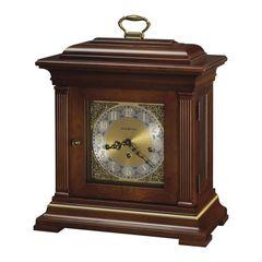 Часы настольные Howard Miller 612-436 Thomas Tompion