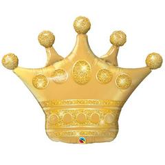 Q Корона золото, 41