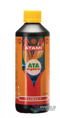 ATA Organics Flower-C 0.5 л