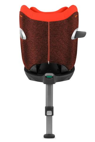 Автокресло Cybex Sirona Z i-Size (до 18 кг)