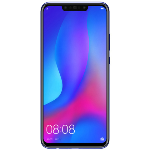 Смартфон Huawei Nova 3i 4/64Gb Iris Purple (Фиолетовый)