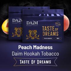 Табак Daim 100 г Peach Madness
