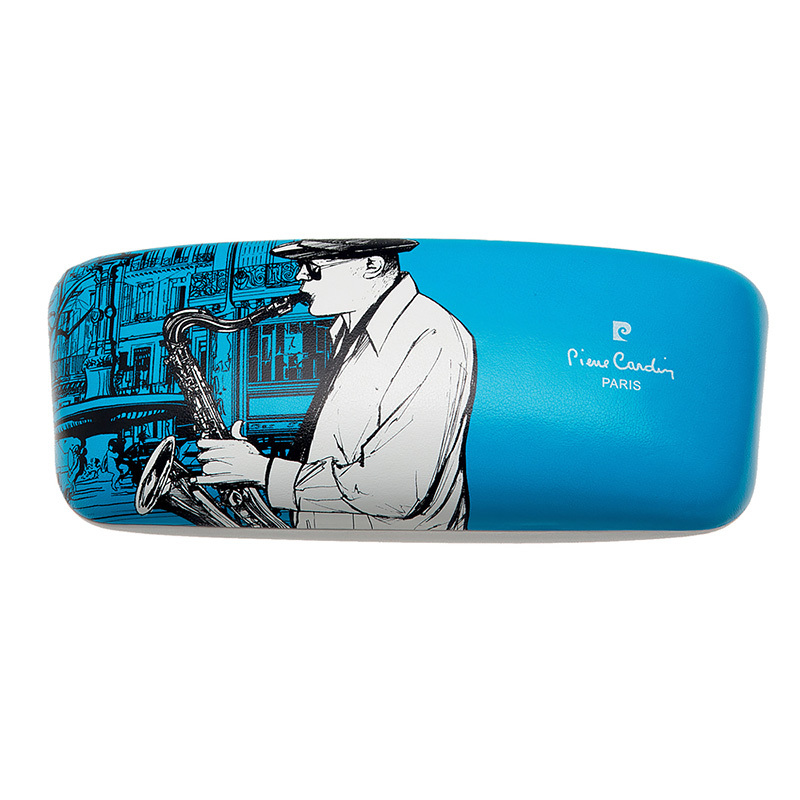 Pierre Cardin Soho - Dark Blue, ручка-роллер, M