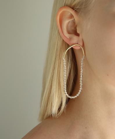 Моно-серьга Filo Earrings