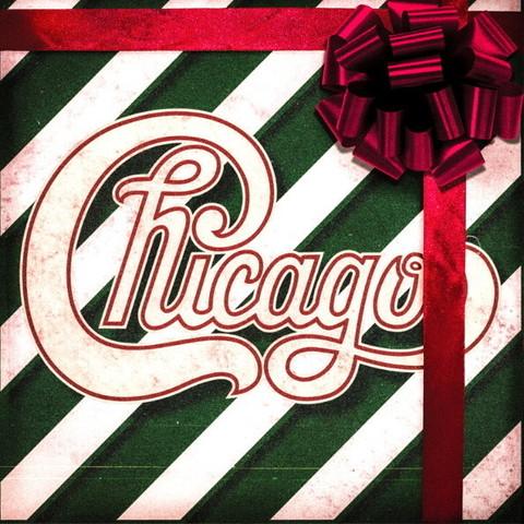 Chicago / Chicago Christmas (LP)