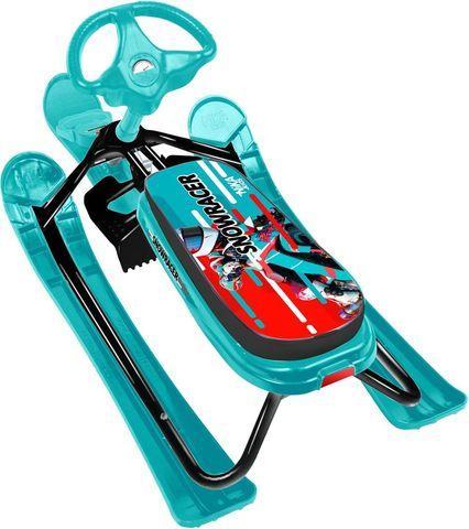 Снегокат «Тимка спорт 2» (ТС2) «sportbike»
