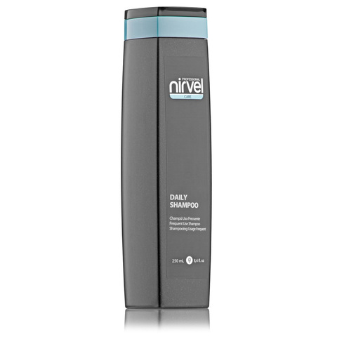 Nirvel Daily Shampoo 250 ml