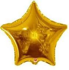 F 32 Звезда Золото
