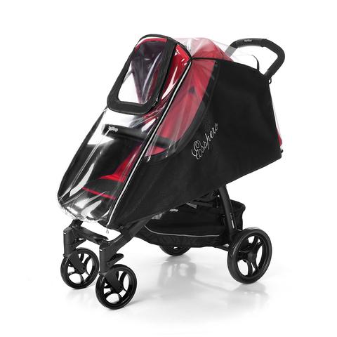 Дождевик Esspero Cabinet Leatherette на прогулочную коляску