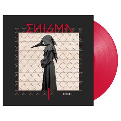 Enigma / MCMXC a.D. (Coloured Vinyl)(LP)