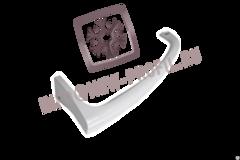 Ручка двери холодильника Аристон, Стинол, Индезит (верхняя) 235 мм