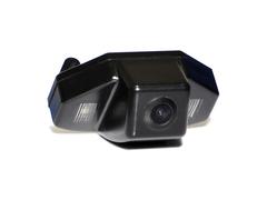 Камера заднего вида для Honda CR-V III 06-12 Avis AVS326CPR (#022)