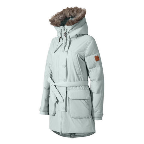 Парка женская Reebok CLASSIC LONG DOWN JACKET
