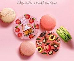 Паровой крем-баттер для рук, 35 г / SeaNtree Steam Hand Butter Cream