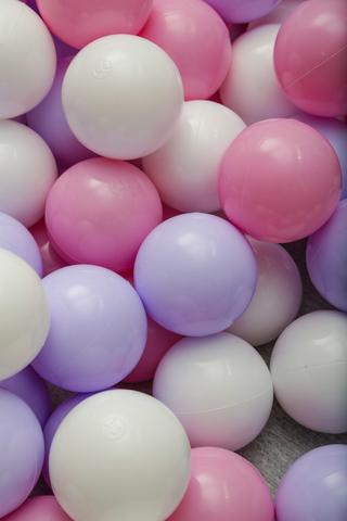 Комплект шаров для сухого бассейна Anlipool №5 (50 шт.)