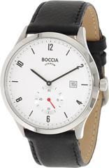 Мужские часы Boccia Titanium 3606-01