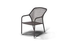 Кресло плетеное 4sis Романо