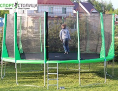 Батут Optifit Jump 16 Ft