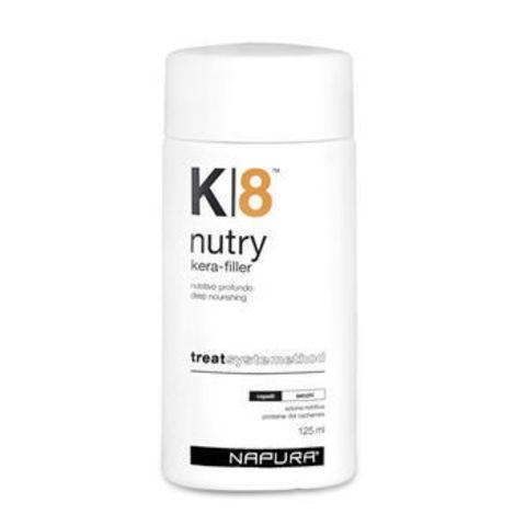 Несмываемый хьюмитрит K8 Nutry, 125 мл