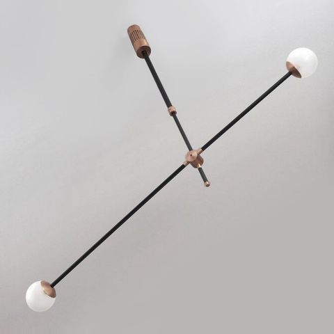 chandelier   BULLARUM SI-2 CHANDELIER by Intueri Light