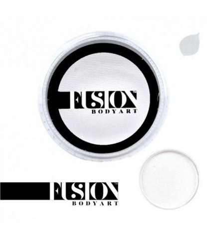 Аквагрим Fusion белый для линий 32 гр