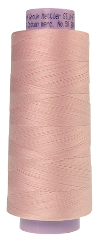 Нить SILK-FINISH COTTON 50, 1829 М (Col. 0085)