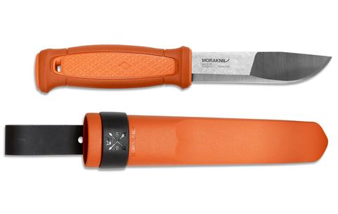 Нож Morakniv Kansbol Burnt Orange, арт. 13505