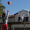 Рукав для возврата мячей Shoot-Around