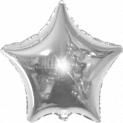 F 32 Звезда Серебро