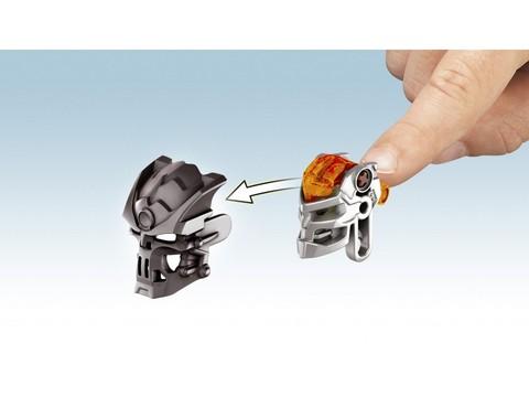 LEGO Bionicle: Леденящий Череп 70791