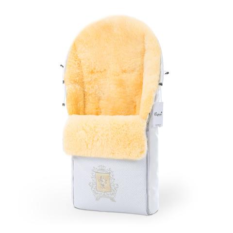 Зимний конверт в коляску Esspero Queenly ST