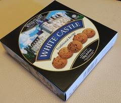 Печенье сливочное с кусочками шоколада