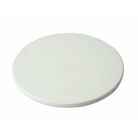 Пицца-камень натуральный без глазури 16 дюймов
