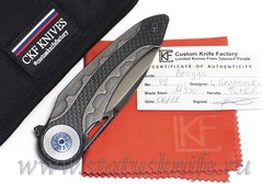 Нож CKF/Grabarski Grzegorz BRAGGA