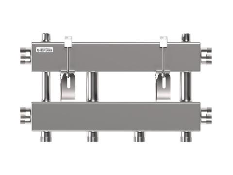 MKSS-150-2x25 (до 150 кВт, 2 магистр. подкл. G 1?