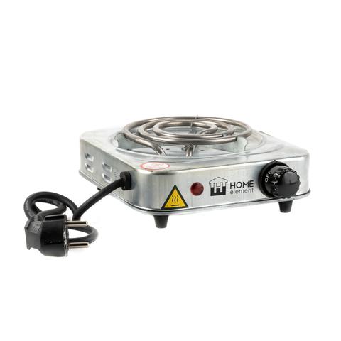 Электрическая плита HE-HP706 1000 Вт 1 конфорка спираль